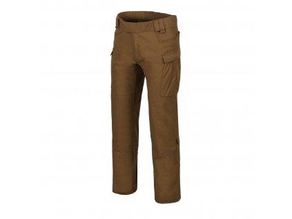 Kalhoty Helikon Tex® MBDU® NYCO Mud Brown