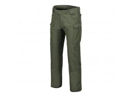 Kalhoty Helikon Tex® MBDU® NYCO Olive Green