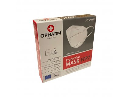 Respirator OPFARM FFP2