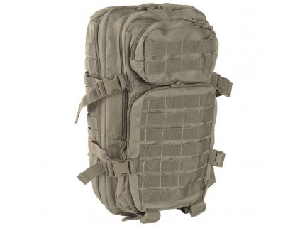 Batoh MIL-TEC US Assault Pack SM 20l Foliage