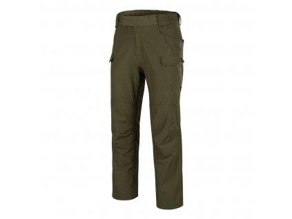 Kalhoty Helikon Tex® UTP® FLEX Olive Green