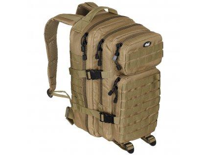 Batoh Max-Fuchs US Assault Pack 30l Coyote