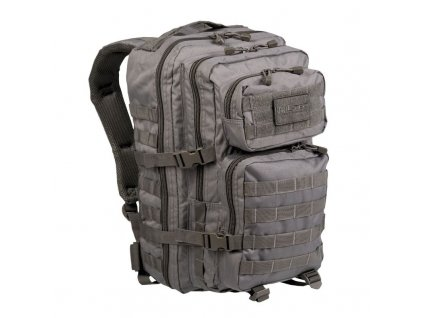 Batoh MIL-TEC US Assault Pack LG 36l Foliage