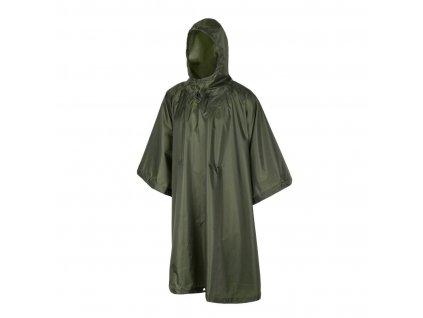 Ponco Helikon Tex® Olive Green