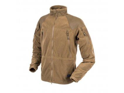 Produkt Bunda Helikon Tex® STRATUS® Heavy Fleece coyote