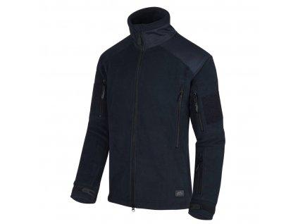 Bunda Helikon Tex® LIBERTY Heavy Fleece Navy Blue
