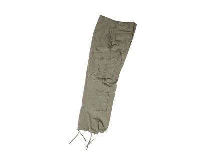 Kalhoty MIL-TEC ACU Olive