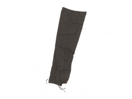 Kalhoty MIL-TEC ACU Černé