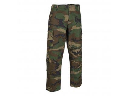 Kalhoty MIL-TEC ACU Woodland