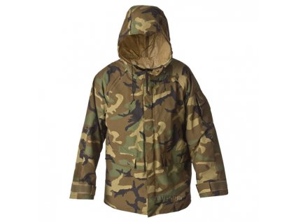 Parka TRU-SPEC H2O Proof™ Army Rain  Woodland