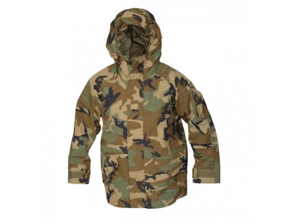 Parka TRU-SPEC H2O Proof™ ECWCS Gen-1 Woodland