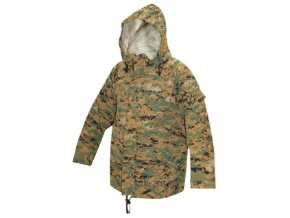 Parka TRU-SPEC H2O Proof™ ECWCS Gen-2 Digital Woodland