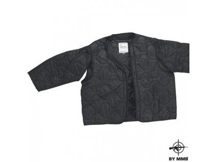 Tepelná vložka |do kabátu US M65 NYCO Černá