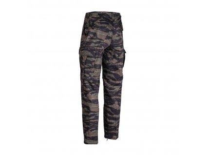 Kalhoty MIL-TEC BDU Tiger Stripe