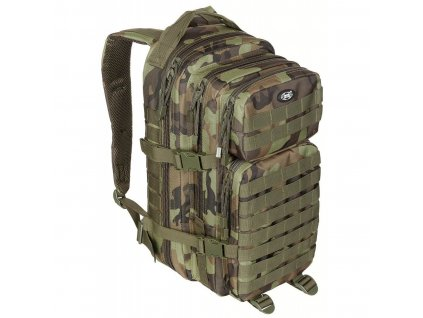 batoh us assault pack 30l cz 95 max fuchs