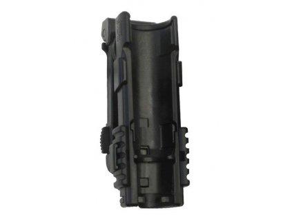 Rotační plastové pouzdro ESP pro teleskopický obušek SuperHolder