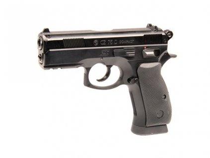 Vzduchová pistole ASG CZ 75D Compact