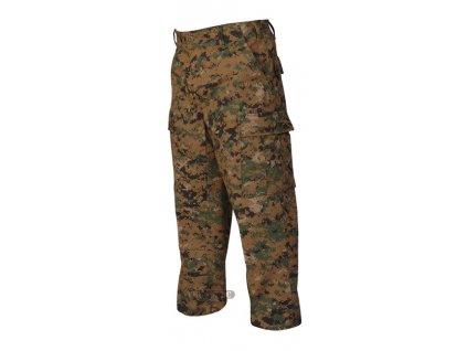 Kalhoty TRU-SPEC DCU / USMC Digital Woodland