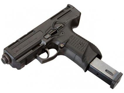 Plynová pistole Atak Arms Zoraki 925 Černá cal. 9 mm P.A.
