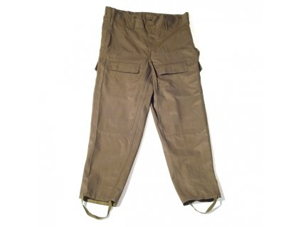 Kalhoty ČSLA vz. 85