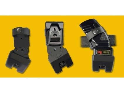 Rotační plastové pouzdro ESP pro POWER 200 a SCORPY 200