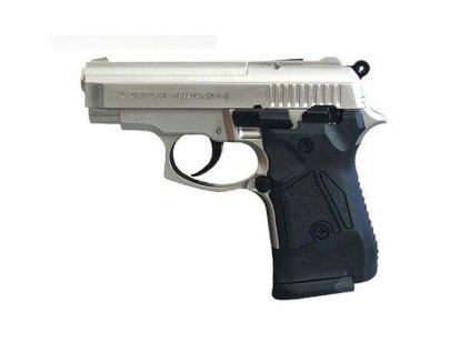 Plynová pistole Atak Arms Zoraki 914 Auto Satén cal. 9mm P.A.Knall