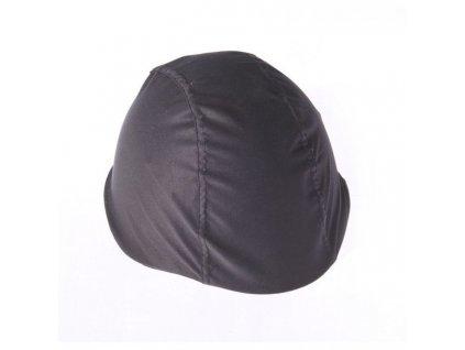 Povlak AČR 95 na přilbu  Černý