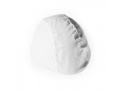 Povlak AČR 95 na přilbu Bílý