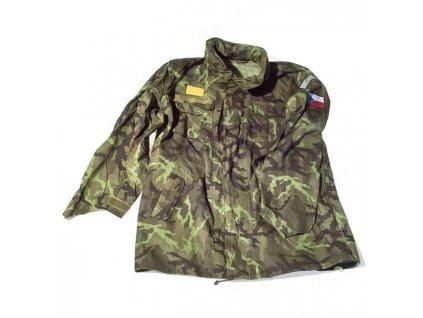 Kabát AČR vz. 95