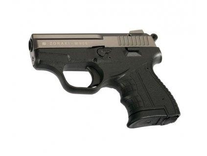 Plynová pistole Atak Arms Zoraki 906 Titan cal. 9mm P.A.Knall