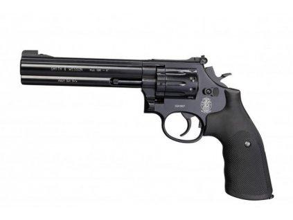 "Vzduchový revolver Umarex Smith Wesson 586 6"""
