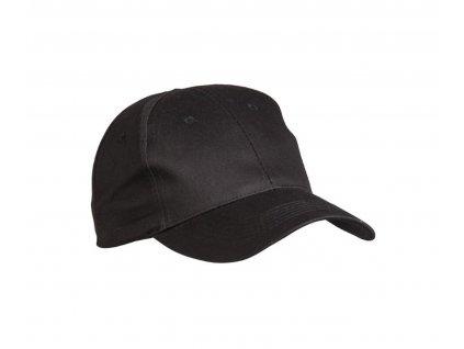 Čepice MIL-TEC Baseball Černá