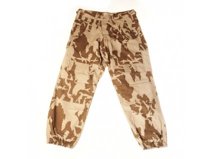 Kalhoty AČR vz. 95 letní Desert - bavlna
