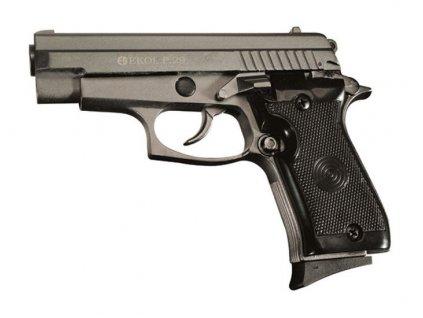 Plynová pistole Ekol/Voltran P29 Titan cal. 9 mm P.A.