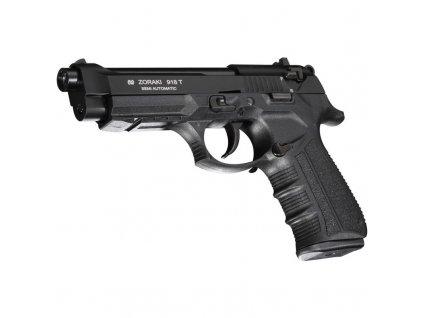 Plynová pistole Atak Arms Zoraki 918 TD Černá cal. 9mm