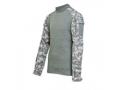 Taktická košile TRU-SPEC AT-Digital - TRU Combat Shirt