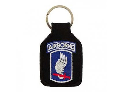 Přívěsek na klíče E.C. 173st Airborne Division