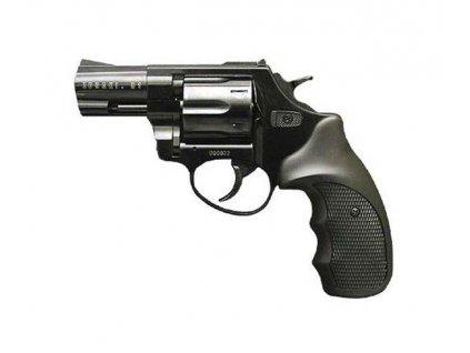 """Flobertkový revolver Atak Arms Zoraki R1 2,5"""" Černá cal. 4mm"""