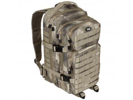 batoh us assault pack 30l hdt camo max fuchs