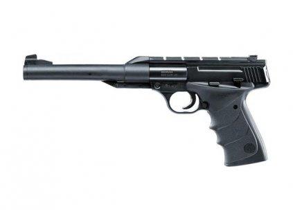 Vzduchová pistole Buck Mark URX