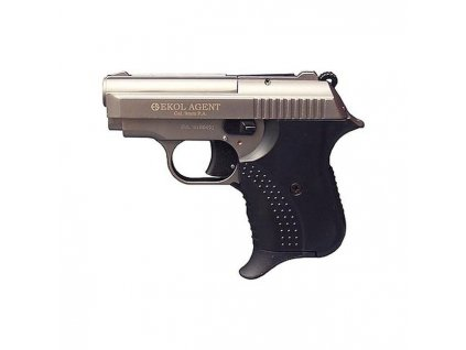 Plynová pistole Ekol/Voltran Agent Titan cal.9 mm P.A.Knall