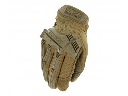 Rukavice Mechanix Wear M Pact Coyote 1