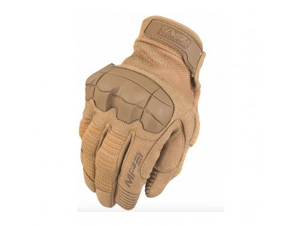 Rukavice Mechanix Wear M-Pact® 3 Coyote