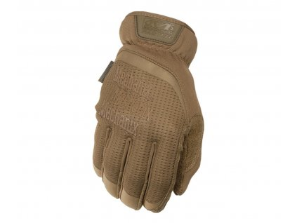Rukavice Mechanix Wear FastFit Coyote 1