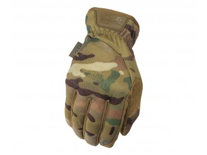 Rukavice Mechanix Wear FastFit MultiCam 1