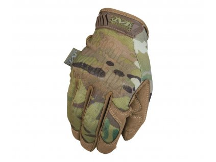 Rukavice Mechanix Wear Original MultiCam 1