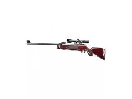 Vzduchovka Hammerli Hunter Force 600 Combo 4,5 mm