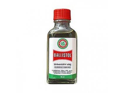 Olej Ballistol F.W. Klewer 50 ml