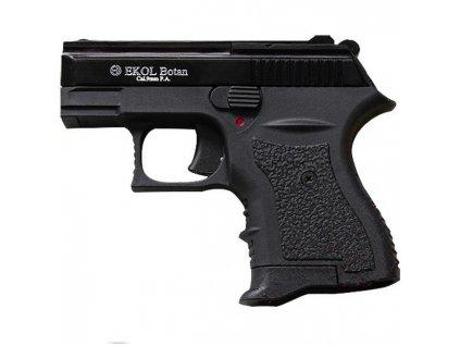 Plynová pistole Ekol/Voltran Botan Černá cal. 9 mm P.A.Knall