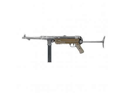 Vzduchový samopal LEGENDS MP40 GLE BB 4,5 mm